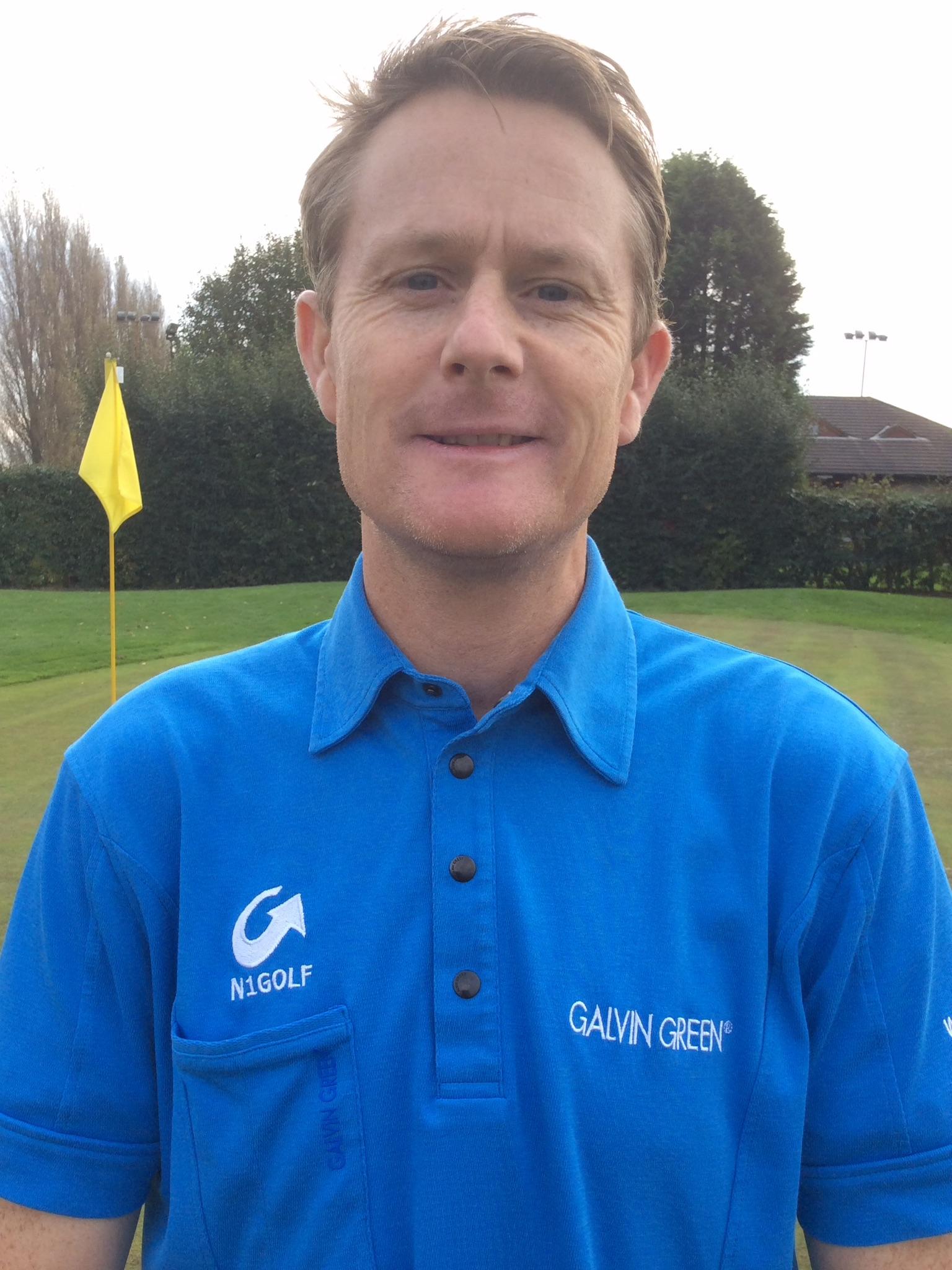 Jason Froggatt Professional Golf Coach N1golf The